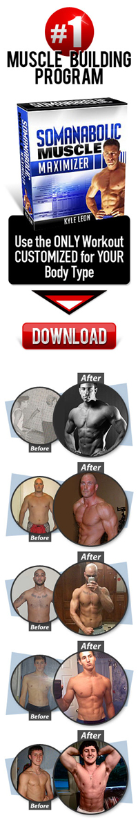 Get Muscle Maximizer Now!